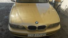 BMW 520 2000 For sale - Gold color