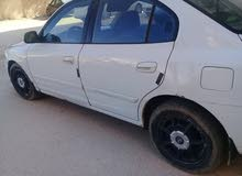 Hyundai Avante 2002 For sale - White color
