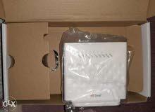 راوتر Zte Tedata استعمال سنة زيرو ADSL PLUS 2