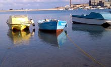 Motorboats Used is up for sale in Misrata