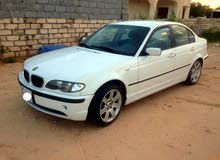 BMW 320 2004 For Sale