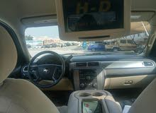 Available for sale! 0 km mileage Chevrolet Suburban 2007