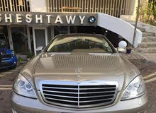 Mercedes Benz E 350 2006 in Cairo - Used