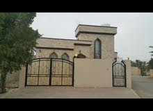 excellent finishing palace for rent in Seeb city - Seeb