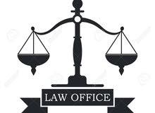 مكتب محاماة لجميع مدن المملكه لدينا محامين متميزين ولديهم خبره