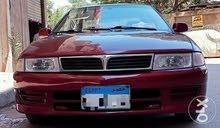 سيارة ميتسوبيشي لانسر كريستالة