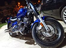 Buy a Yamaha motorbike made in 2009