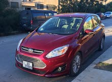 Automatic Maroon Ford 2017 for sale