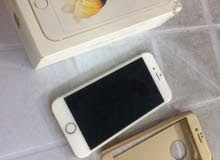 ايفون 6 اس ذاكرة 16 امريكي
