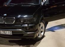 للبيع بسعر مغري BMW X5 2001