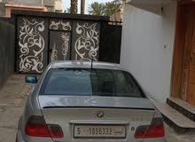 BMW 328 2004