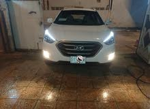 Hyundai Tucson 2015 For sale - White color