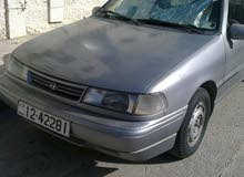 Available for sale! +200,000 km mileage Hyundai Excel 1992