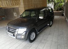Mitsubishi Pajero made in 2015 for sale
