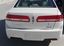 Lincoln MKZ made in 2012 for sale