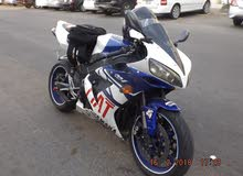 YAMAHA R1 2006 For Sale