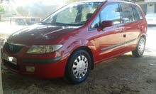 Mazda Premacy 2000 For sale - Red color