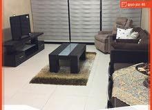 شقة مفروشة للإيجار بمنطقة عبدون 85 متر مربع