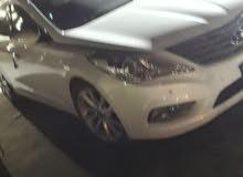 Hyundai Azera 2014 For sale - White color