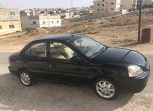 Used condition Kia Rio 2005 with 190,000 - 199,999 km mileage