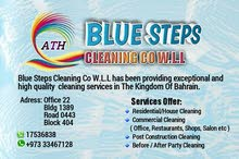 Excellent And High Quality Cleaning Services