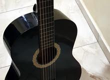 جيتار للمبتدئين Beginner  اكويستيك استعمال خفيف جدا