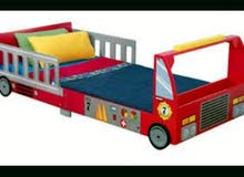 تفصيل غرف نوم اطفال
