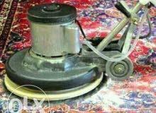 ماكينة غسيل السجاد 01226217599