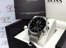 Hugo Boss Jet Mens Watch Analogue Quartz