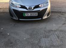 Rent a 2018 Toyota Yaris