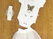بضاعة ملابس اطفال تصفية محل - للبيع