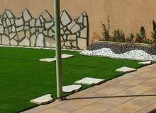 أبو خلود لتنسيق الحدائق