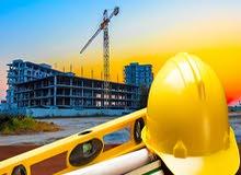 مهندس مدني مبتدئ باحث عن عمل في شركة أو مكتب هندسي