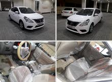 Nissan Sunny 2019 ( No accidents )