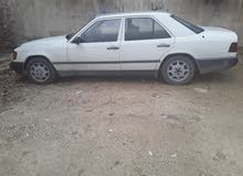 For sale 1990 White C 200