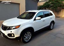 180,000 - 189,999 km Kia Sorento 2010 for sale