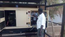 صيانة كهروميكانيكا مولدات كهرباء وانظمة التحكم ATS Control System