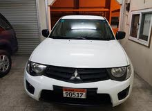 For Sale Mitsubishi L200 two cabin under very good condition, please call 39633649