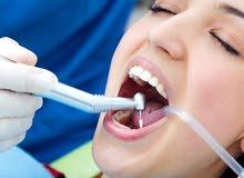 مطلوب طبيب أسنان للعمل في مدينة الاحساء (نقل كفالة)