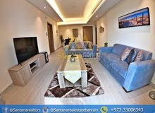 Big 2 Bed Furnished For Rental In Juffair