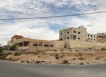 ارض 644م للبيع في ضاحية المدينة المنورة