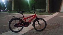 دراجة تشامبيون بالسالمية