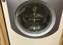 Ariston  washing with drying function almost new very clean