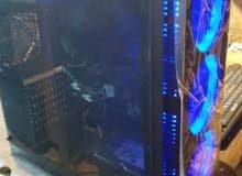 كمبيوتر  Gaming  مواصفات عالية