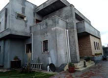 Villa property for sale Tripoli - Al-Hadba Al-Khadra directly from the owner
