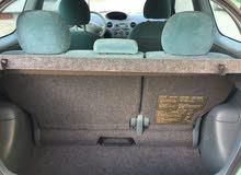 Manual Used Toyota Yaris