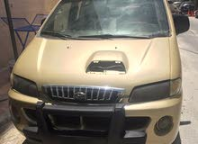 km Hyundai H-1 Starex 2000 for sale