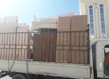 عمال نجار نقل شحن housing for shifting اثاث منازل
