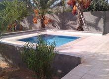 2 rooms and 1 bathrooms Villa for rent in TripoliTajura
