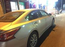 Nissan Altima in Basra